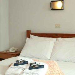 Отель Nichols Airport Hotel Филиппины, Паранак - отзывы, цены и фото номеров - забронировать отель Nichols Airport Hotel онлайн в номере фото 2