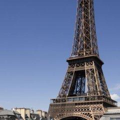 Отель Pullman Paris Tour Eiffel Франция, Париж - 1 отзыв об отеле, цены и фото номеров - забронировать отель Pullman Paris Tour Eiffel онлайн