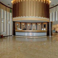 Отель Aryana Hotel ОАЭ, Шарджа - 3 отзыва об отеле, цены и фото номеров - забронировать отель Aryana Hotel онлайн интерьер отеля фото 3