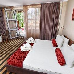 Отель Balkan Garni комната для гостей фото 5