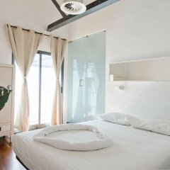 Lisbon Destination Hostel Лиссабон комната для гостей фото 3