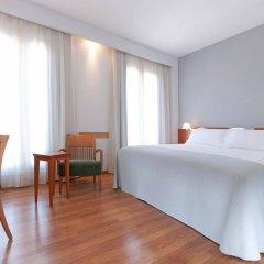 Hotel Sercotel Alcalá 611 комната для гостей фото 2