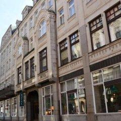 Hotel Praha Liberec Либерец фото 2