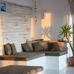 Laneez Ericeira Surf House - Hostel интерьер отеля