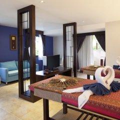 Отель Areca Resort & Spa комната для гостей фото 4