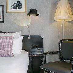 Отель Best Western Premier Opera Faubourg удобства в номере