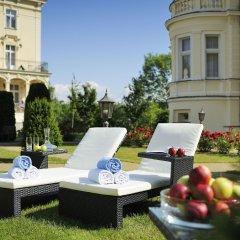 Отель Savoy Westend Карловы Вары фото 6