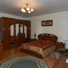 Гостиница Диана в Курске 3 отзыва об отеле, цены и фото номеров - забронировать гостиницу Диана онлайн Курск комната для гостей фото 5