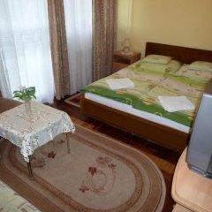 Отель Panorama Vendeghaz Венгрия, Силвашварад - отзывы, цены и фото номеров - забронировать отель Panorama Vendeghaz онлайн комната для гостей фото 2