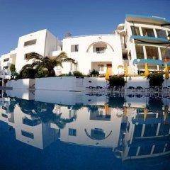 Отель Club Salina Warhf фото 2