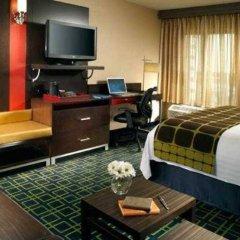 Отель Fairfield Inn & Suites by Marriott Washington, DC/Downtown удобства в номере фото 2