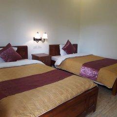 Отель Dang Khoa Sa Pa Garden Вьетнам, Шапа - отзывы, цены и фото номеров - забронировать отель Dang Khoa Sa Pa Garden онлайн комната для гостей фото 2