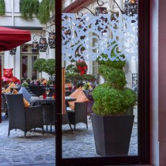 Buddha-Bar Hotel Paris фото 2