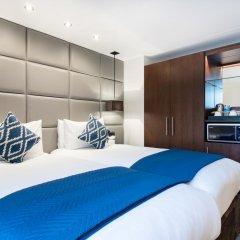 Отель Shaftesbury Premier London Paddington комната для гостей фото 3