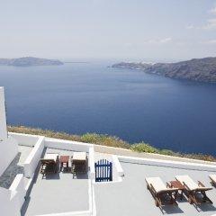 Отель Gizis Exclusive Греция, Остров Санторини - отзывы, цены и фото номеров - забронировать отель Gizis Exclusive онлайн фото 3