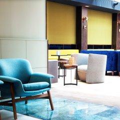 Отель TOTEM Мадрид бассейн