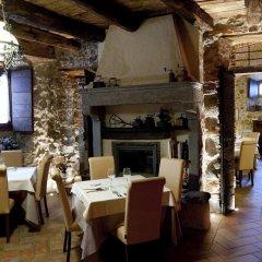 Отель Locanda Osteria Marascia Италия, Калольциокорте - отзывы, цены и фото номеров - забронировать отель Locanda Osteria Marascia онлайн питание фото 3