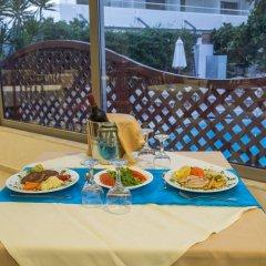 Manousos City Hotel балкон