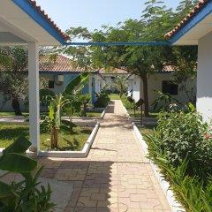 Djembe Beach Hotel in Kololi, Gambia from 269$, photos, reviews - zenhotels.com photo 6