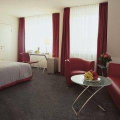 Hotel Glockenhof комната для гостей