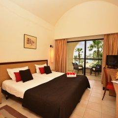 Отель Sentido Djerba Beach - Все включено Тунис, Мидун - 1 отзыв об отеле, цены и фото номеров - забронировать отель Sentido Djerba Beach - Все включено онлайн комната для гостей фото 2