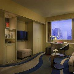 Отель Sofitel Shanghai Hyland Китай, Шанхай - отзывы, цены и фото номеров - забронировать отель Sofitel Shanghai Hyland онлайн в номере