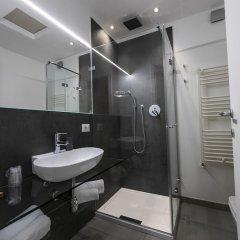 Отель Suite Quaroni ванная фото 2