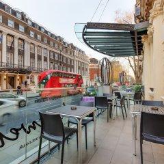 Отель Ambassadors Bloomsbury Великобритания, Лондон - отзывы, цены и фото номеров - забронировать отель Ambassadors Bloomsbury онлайн фото 4