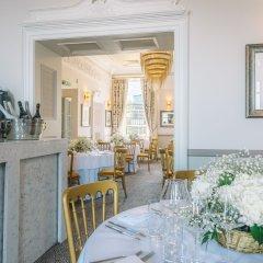 Отель The Wine House 1821 Великобритания, Эдинбург - отзывы, цены и фото номеров - забронировать отель The Wine House 1821 онлайн питание фото 3