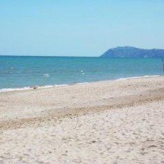 Отель Adriatica Италия, Риччоне - отзывы, цены и фото номеров - забронировать отель Adriatica онлайн пляж