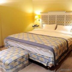 Warwick Palm Beach Hotel комната для гостей
