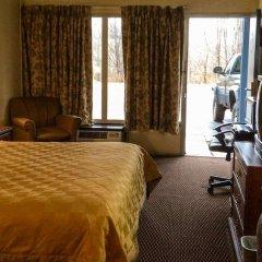 Отель Travelodge Columbus East удобства в номере фото 4