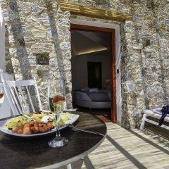 Отель La Mer Deluxe Hotel & Spa - Adults only Греция, Остров Санторини - отзывы, цены и фото номеров - забронировать отель La Mer Deluxe Hotel & Spa - Adults only онлайн в номере фото 2