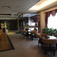 Macau Masters Hotel интерьер отеля