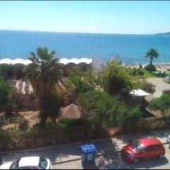 Отель Zante Vero Rooms Греция, Закинф - отзывы, цены и фото номеров - забронировать отель Zante Vero Rooms онлайн парковка