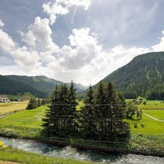 Отель Cresta Sun Швейцария, Давос - отзывы, цены и фото номеров - забронировать отель Cresta Sun онлайн