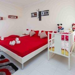 Отель Luxury 2 Bed Apartment Мальта, Марсаскала - отзывы, цены и фото номеров - забронировать отель Luxury 2 Bed Apartment онлайн детские мероприятия