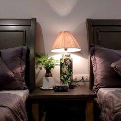 Отель Ladybug Boutique Villa комната для гостей