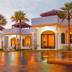 Отель Chalaroste Lanta The Private Resort Ланта приотельная территория фото 2