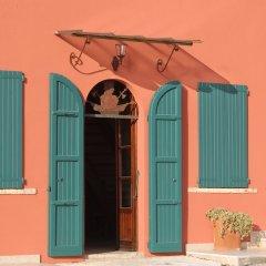 Отель Ca' Bussola B&B Италия, Монцамбано - отзывы, цены и фото номеров - забронировать отель Ca' Bussola B&B онлайн с домашними животными