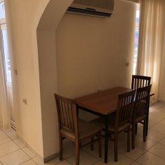 Melissa Garden Apart Hotel Сиде удобства в номере