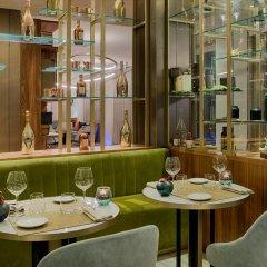 Отель NH Milano Palazzo Moscova Италия, Милан - отзывы, цены и фото номеров - забронировать отель NH Milano Palazzo Moscova онлайн интерьер отеля фото 3