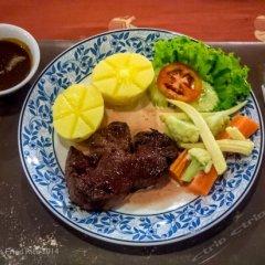 Отель Southern Fried Rice Guesthouse питание фото 2