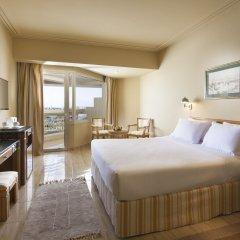 Отель Sindbad Club комната для гостей