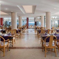 Отель Aska Just In Beach – All Inclusive питание фото 3