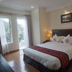 Отель Classic Street Hotel Вьетнам, Ханой - отзывы, цены и фото номеров - забронировать отель Classic Street Hotel онлайн комната для гостей фото 5