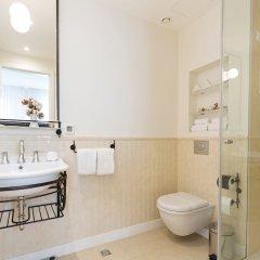 Envoy Hotel Belgrade ванная фото 2
