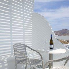 Anemoessa Boutique Hotel Mykonos балкон