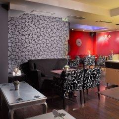 Areos Hotel интерьер отеля