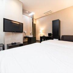 Отель Irene Южная Корея, Сеул - отзывы, цены и фото номеров - забронировать отель Irene онлайн удобства в номере фото 2